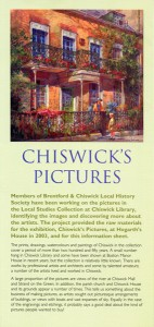 Chiswick 2004 traditional dissertation
