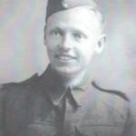 Sapper Bernard Browning