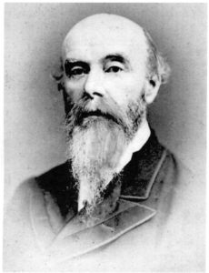 Thomas Harrington Tuke, 1826-1888 (courtesy of David Tuke)