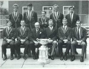 Grand Crew Photo 1968 (Wattie)