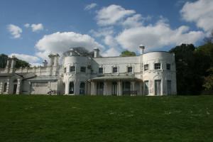 Small Mansion Gunnersbury 2014