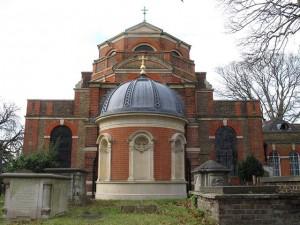 St Anne's photo
