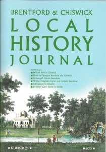 Journal 24 cover