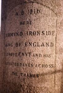 The Brentford Monument