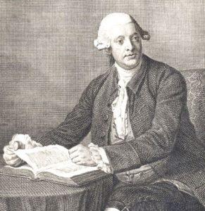 Arthur Murphy 1727 - 1805