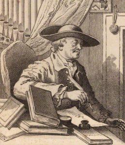 Thomas Morell 1704-84