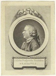 Joshua Kirby 1716-1774