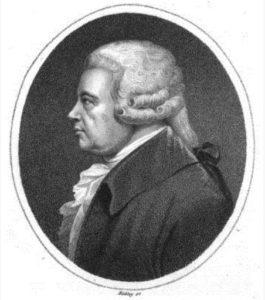 Ralph Griffiths 1720-1803